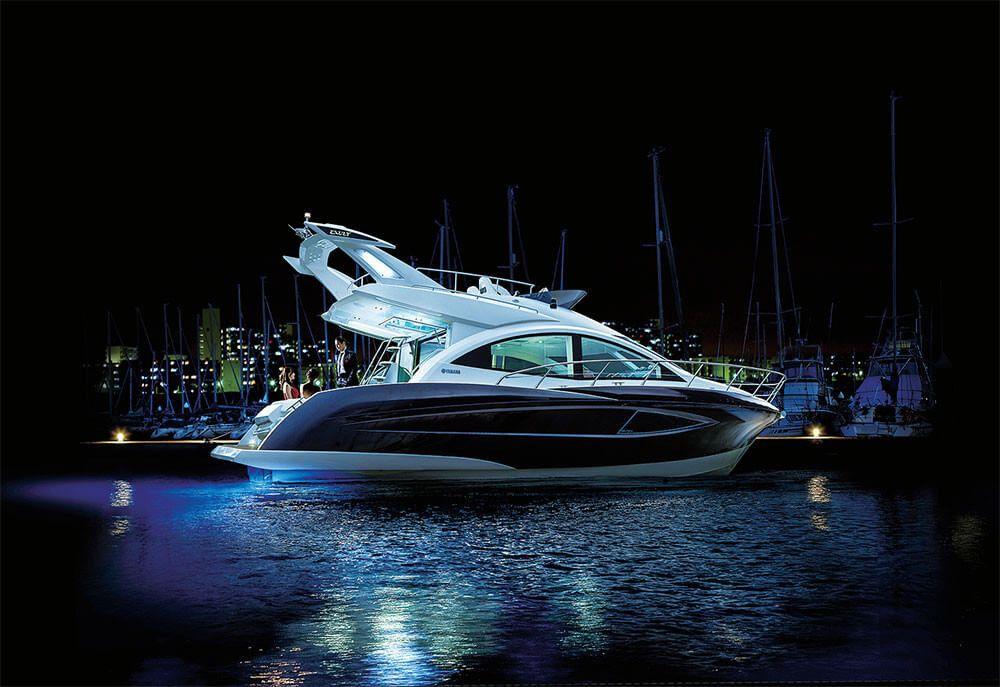 Премиальная лодка высочайшего качества